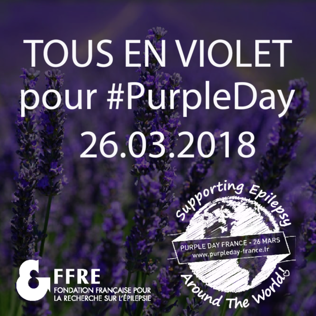 lavande, violet, purple day