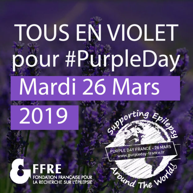 photo purple day